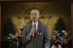 角田泰隆先生(駒澤大学教授)