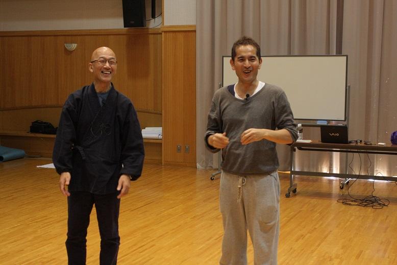 平成28年度・北信越管区教化セミナー(報告)